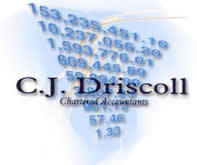 CJ Driscoll Accountants