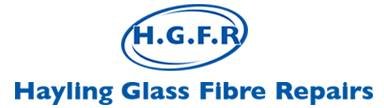 Hayling Glass Fibre Repair